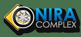 НИРА комплекс – магазин за гуми, сервиз, ресторант, тирпаркинг и автомивка